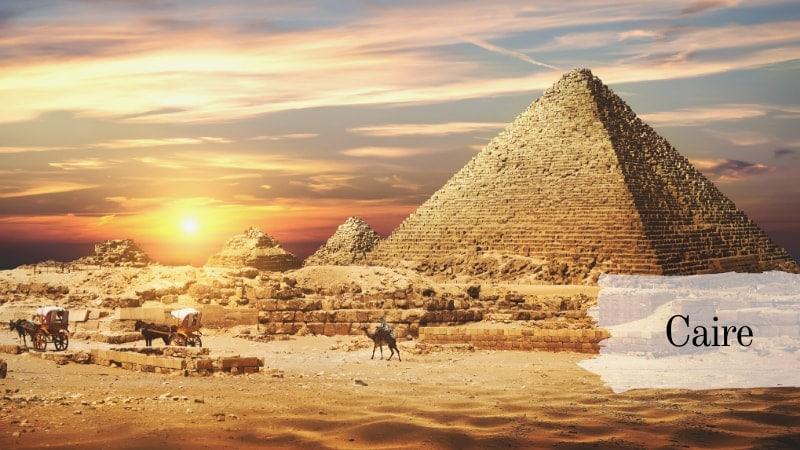 """العاصمة المصرية """"القاهرة"""""""
