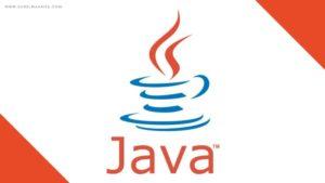 لغة جافا Java
