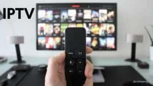 ملف IPTV